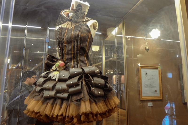 พิพิธภัณฑ์ช็อกโกแลต