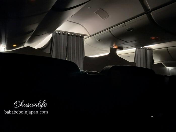 รีวิว JAL Premium Economy