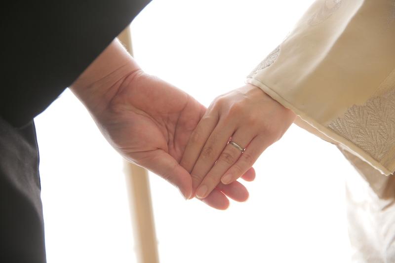จัดงานแต่งในญี่ปุ่น