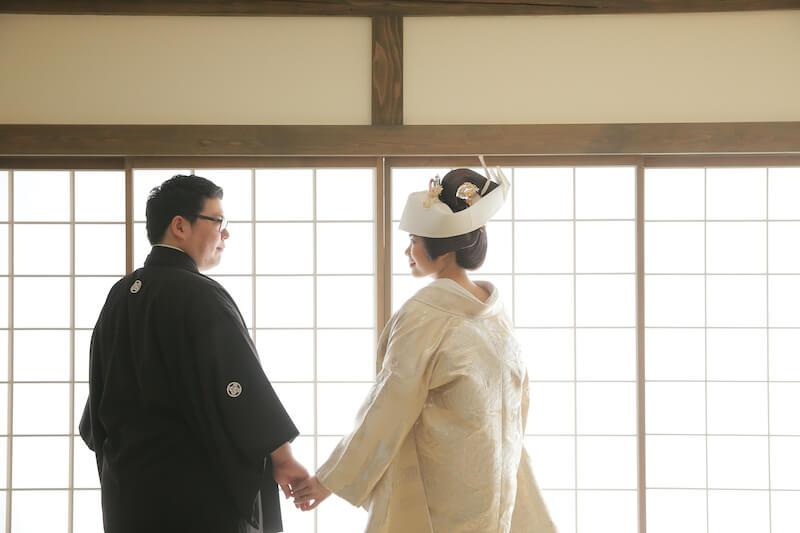 เจ้าสาวญี่ปุ่น