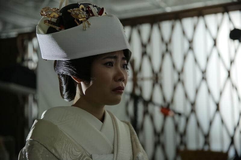 รีวิว งานแต่งงานในญี่ปุ่น