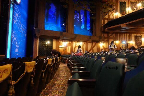 รีวิว เที่ยว Tokyo Disneyland